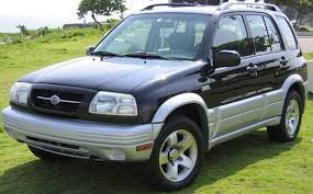 Popular Lluberes01 1999 Suzuki Grand Vitara Specs, Photos, Modification  @SO79
