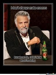 Make A Meme Poster - i don t always make memes but when i do by recyclebin meme center