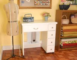 White Sewing Machine Cabinet by Sewing Machine In Cabinet Buy A 150 Sears Gift Card For 15 Off