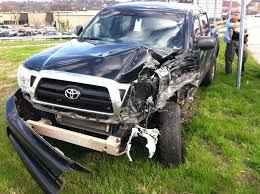wrecked toyota trucks for sale lets see those wrecked tacos tacoma