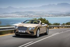 meet the 2019 continental gt bentley continental gt archives luxuo
