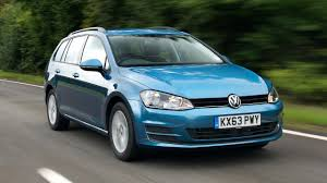 volkswagen golf estate 2012 2017 review auto trader uk