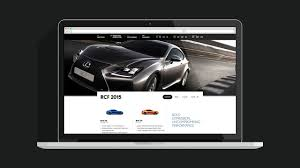 lexus australia careers lexus luxury automotive website lightmaker