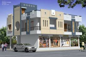 residential commercial design by rachana architect