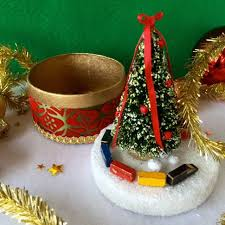Train Decor Christmas Train Decoration Wooden Christmas Xmas Train Decoration