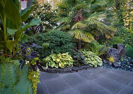 japanese style low maintenance landscaping ideas