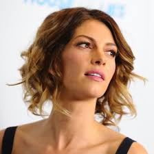 long hair in front short in back hairstyles short back long front curly hairstyles longer in front