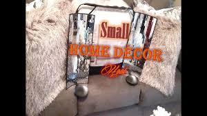 small home decor haul tjmaxx ross wayfair youtube