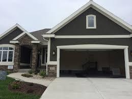 ideas about stucco exterior on pinterest dark grey white trim nice