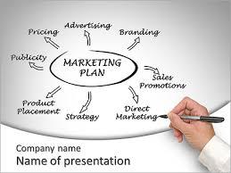 marketing plan powerpoint template u0026 backgrounds id 0000006770