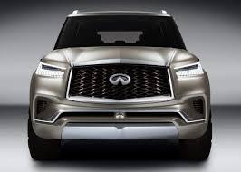 infiniti jeep interior 2019 infiniti qx80 suv picture 2018 release car 2018 release car