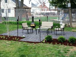 Cheap Outdoor Tables Patio Ideas Paving Stone Patio Stone Patio Furniture Clearance