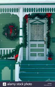victorian house xmas decorations stock photos u0026 victorian house