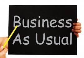 Tis Service Desk Means What Does Bau Mean Project Management Insight