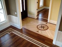Hardwood Floor Border Design Ideas Hardwood Floor Designs Borders With White Borders In All