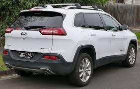 jeep cherokee black 2015 file 2014 jeep cherokee kl my15 limited wagon 2015 07 09 02