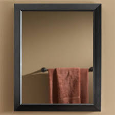 Brushed Nickel Mirror Bathroom by Elegant Brushed Nickel Medicine Cabinet All Home Decorations