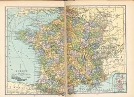 France Maps by