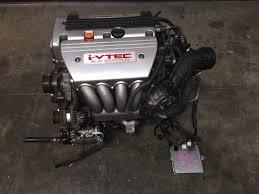 jdm acura tsx jdm k24a engine tsx accord