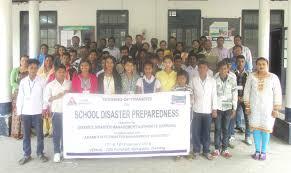 all india disaster mitigation institute