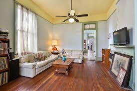 K Flooring by 299k Buys This Homey 7th Ward Shotgun Curbed New Orleans