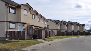 Canadian Houses Canadian Forces Ombudsman Flags Unequal Housing Allowances