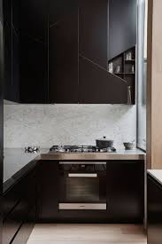 black kitchen design 143 best kitchen images on pinterest architecture kitchen and