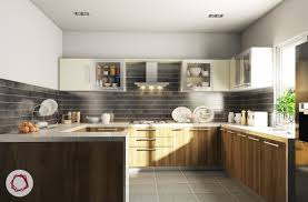 Closed Kitchen Are Open Kitchens Good For Indian Homes