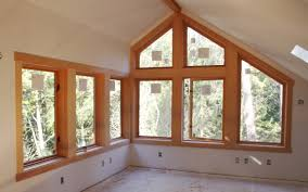 Trim Styles Wood Trim Molding Around Row Of Windows October 26 Here U0027s The