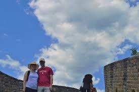 beijing trip the great wall of china changcheng fiveinshanghai