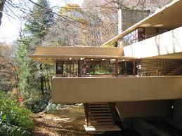 falling water house plan pdf
