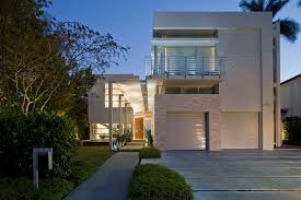 Size Of A Two Car Garage West Broadview Residence Architect Magazine Kz Architecture