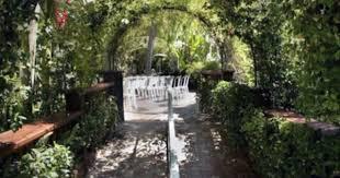 wedding venues in southern california rancho de las palmas moorpark ventura county wedding venue garden