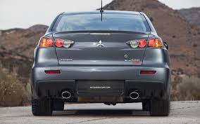 lancer mitsubishi 2012 2012 mitsubishi lancer evolution mr editors u0027 notebook