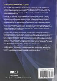 guide du corpus des connaissances en management de projet guide