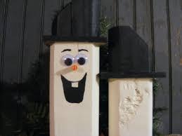 wooden snowman wooden snowman snowmen rustic christmas decor gft woodcraft