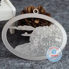 wholesale etched metal ornaments online buy best etched metal
