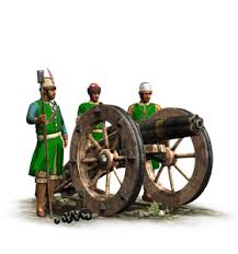 Ottoman Guns Organ Gun Total War Wiki Fandom Powered By Wikia