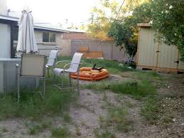 tucson quality landscaping weed removal and yard maintenance