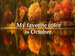 Autumn Meme - autumn is my favorite color a few autumn inspired equestrian
