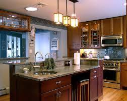 kitchen room design kitchen endearing u shape kitchen red cherry