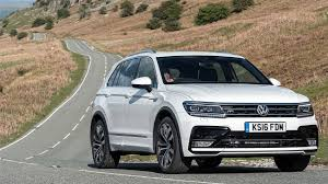 that u0027s so 2016 volkswagen vw tiguan r line 2 0 tdi 150 4motion dsg 2016 review by car magazine