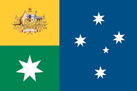 Austailia Flag New Australian Flag New Aussie Flag