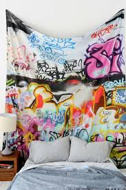 Best Studio Graffiti Images On Pinterest Graffiti Graffiti - Graffiti bedroom
