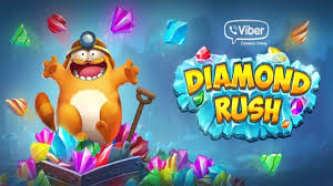 download viber diamond rush apk 1 0 2 latest for android