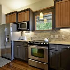 tag for two tone paint ideas for kitchen cabinets kitchen paint