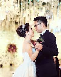 wedding dress raisa rhaema raisa wedding by kenisha wo bridestory