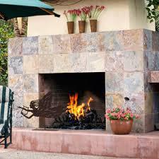 Backyard Fireplace Ideas Outdoor Fireplace Ideas