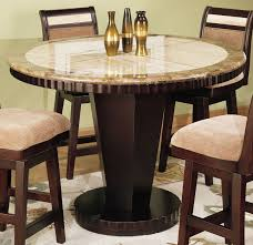 round dining table with pedestal base with inspiration hd gallery