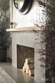 best 25 concrete fireplace ideas on pinterest modern fireplace